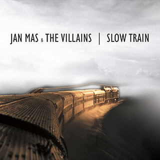 Cover Slow Train